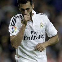 Álvaro Arbeloa Foto: Getty Images