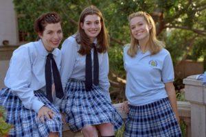"""Interpretó a """"Lana Thomas"""", la compañera de escuela de """"Mía"""" que disfrutaba hacerle bromas Foto:IMDB"""