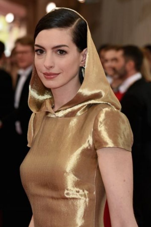 """En la actualidad tiene 32 años y en 2013 ganó un Oscar como """"Mejor Actriz de Reparto"""" Foto:Getty Images"""