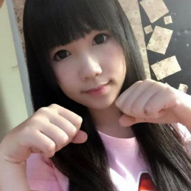 Foto:Weibo
