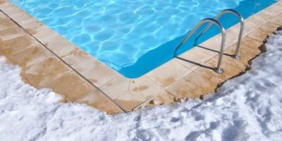 """Las piscinas también se convierten en un caldo de cultivo para """"agarrar"""" una enfermedad. En un estudio, que se realizó a 160 piscinas en Atlanta, Estados Unidos, se encontró que en el filtro de agua hay 60% de bacterias fecales. Foto:Shutterstock"""