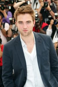 Su romance más polémico fue con Kristen Stewart, quien lo engañó con el director Rupert Sanders. Foto:Getty Images