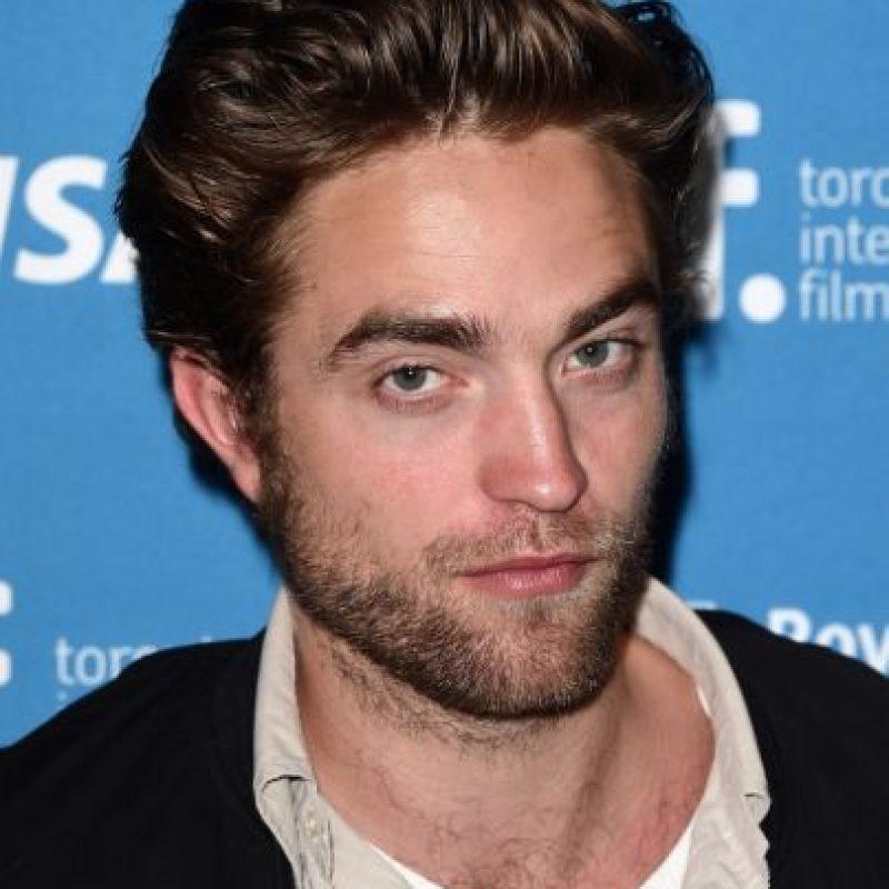 Desde su noviazgo con la británica, el actor cambió su aspecto y dieta. Foto:Getty Images