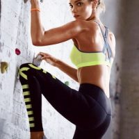 """Ocupa el puesto 18 en el ranking de las """"Modelos más sexies"""" Foto:Vía instagram.com/hoskelsa"""