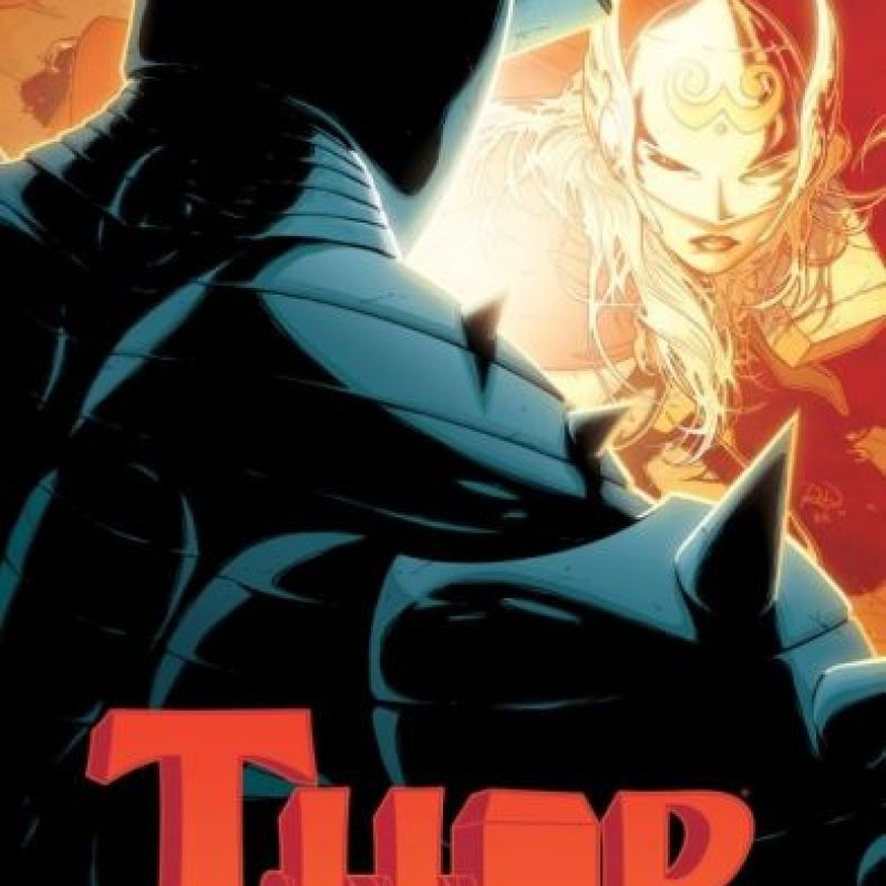 """Thor"" #7 Foto: Marvel Comics"