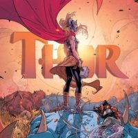 """Thor"" #5 Foto: Marvel Comics"