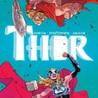 """Thor"" #4 Foto: Marvel Comics"