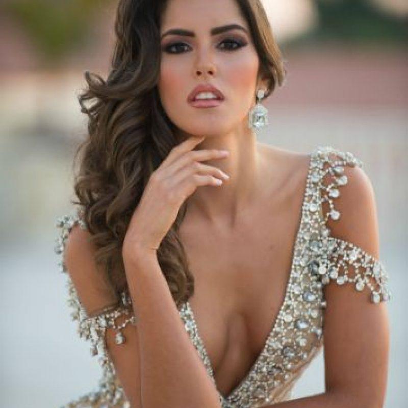Paulina Vega fue elegida Miss Universo en enero de 2015.