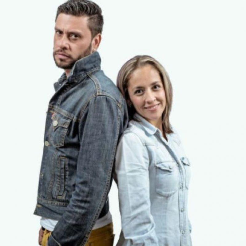 Álvaro y Catalina