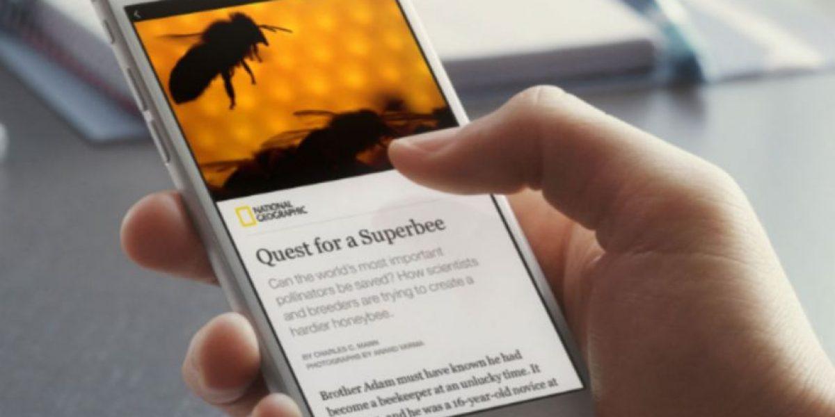 Ahora podrán leer más rápido las noticias en Facebook