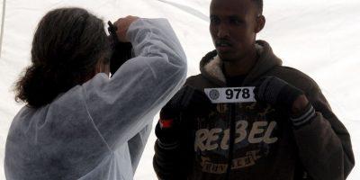 La Organización Internacional para las Migraciones teme que el total de muertes de migrantes pueda llegar a 30 mil a final de año Foto:AP