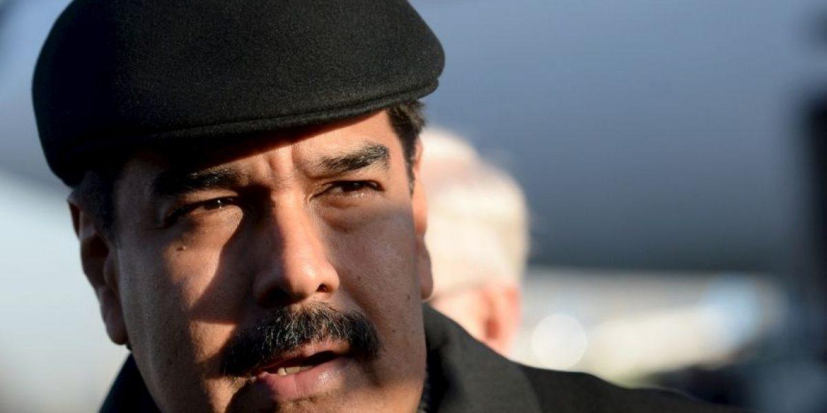 Venezuela prohíbe la salida del país a 22 directores de medios de comunicación