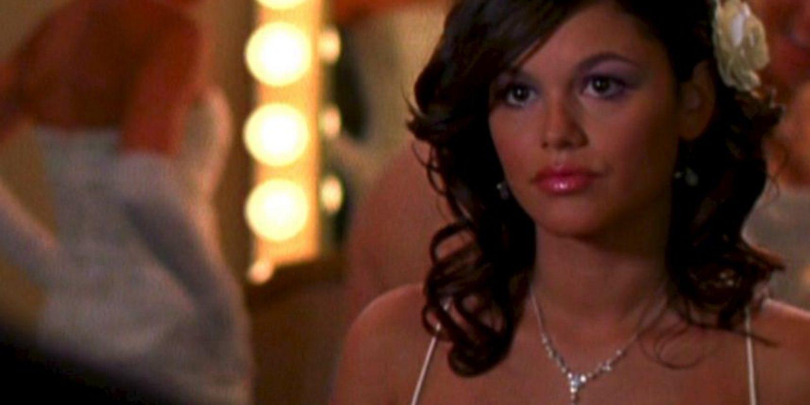 "Rachel Bilson era ""Summer Roberts"". Foto:vía Fox"
