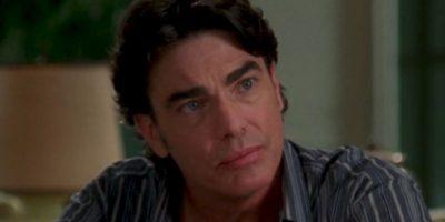 """Peter Gallagher era """"Sandy Cohen"""". Foto:vía Fox"""