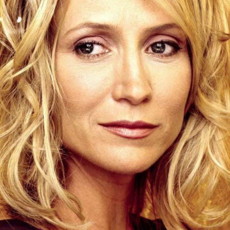 "Kelly Rowan era ""Kirsten Cohen"". Foto:vía Fox"