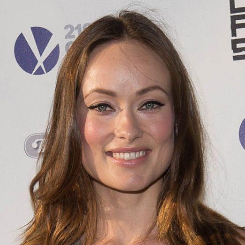 Ha sido la actriz más exitosa de todo el elenco. Ha estado en varios títulos importantes, está casada con Jason Sudeikis y es imagen de Revlon. Foto:vía Getty Images