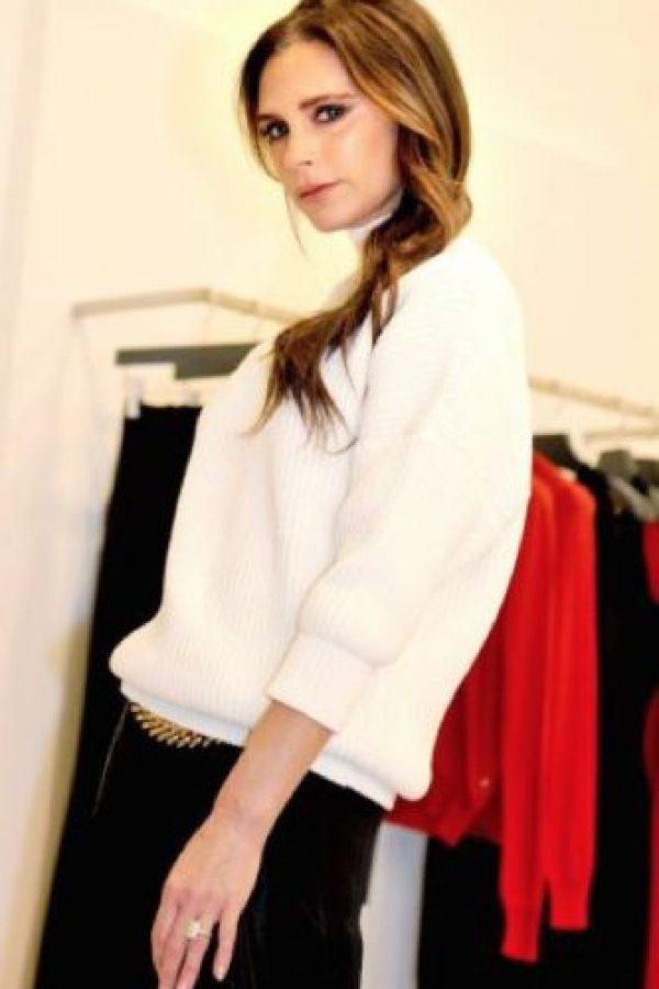 Victoria Beckham Foto:vía Getty Images