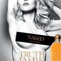 Madonna. Foto:vía Truth or Dare/Naked