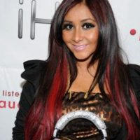 Snooki Foto: vía Getty Images
