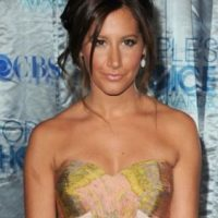 Ashley Tisdale Foto: vía Getty Images