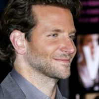 Bradley Cooper Foto: vía Getty Images