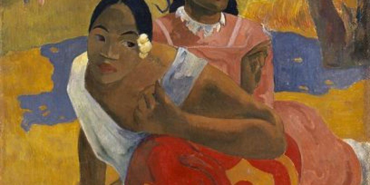 Las 5 pinturas más caras del mundo