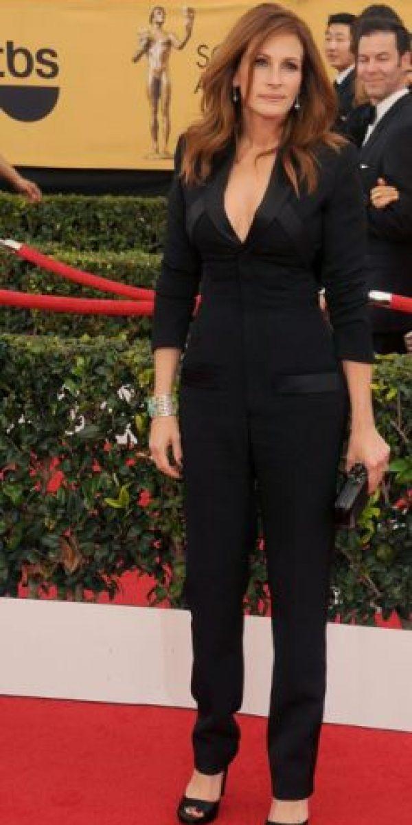 Julia Roberts. Foto:vía Getty Images