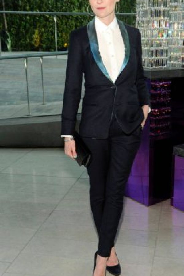 Kirsten Dunst. Foto:vía Getty Images