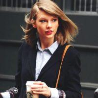Y oh, sí. Taylor Swift. Foto:vía Getty Images