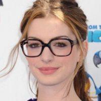 Ahora valen una fortuna. Anne Hathaway las tiene. Foto:vía Getty Images