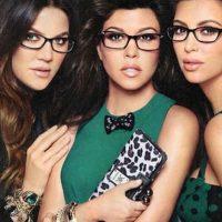 Y las Kardashian. Foto:vía Kardashian Kollection.