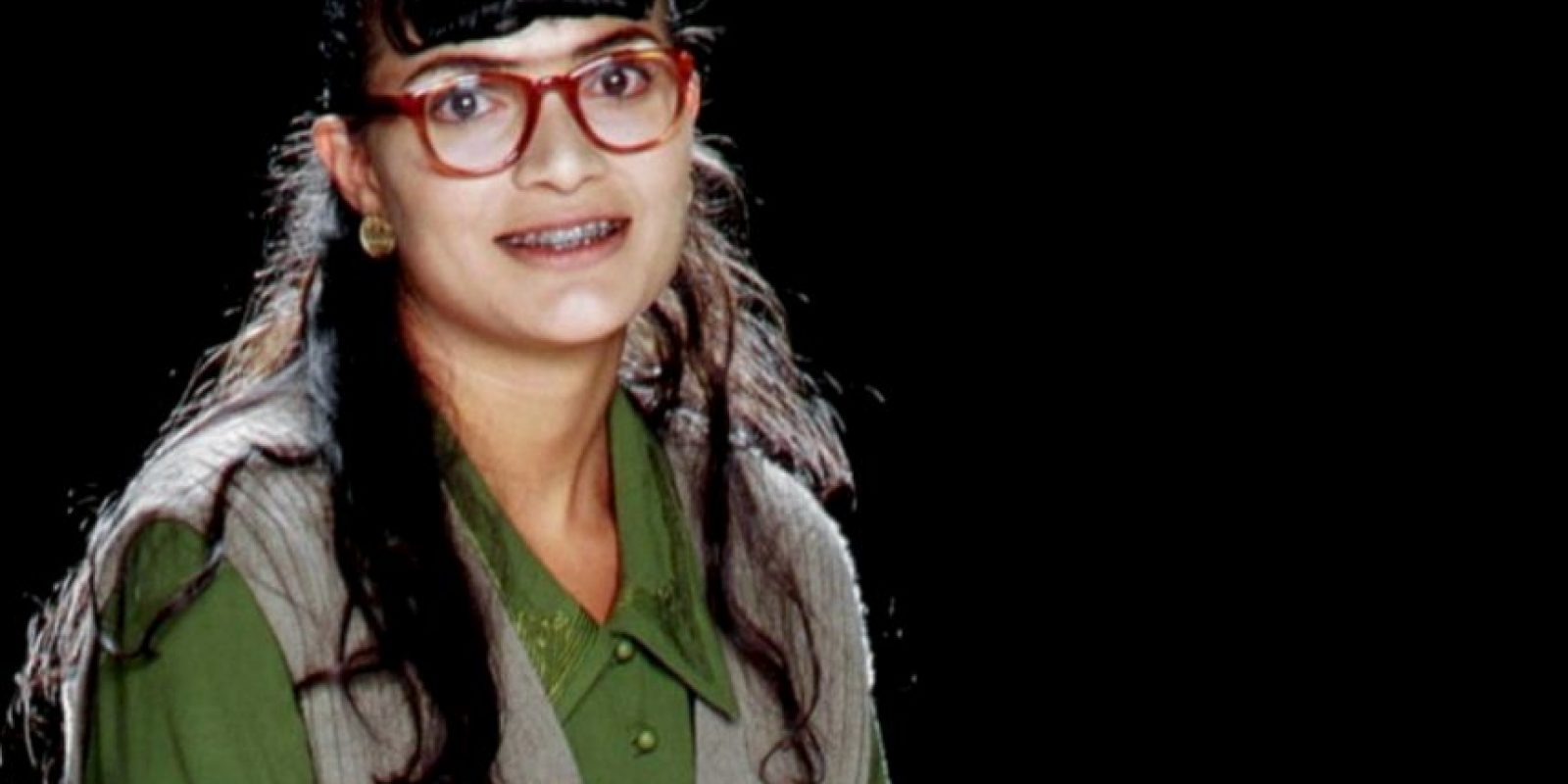 "¿Chalecos de ""nerd""? Foto:vía RCN Televisión"
