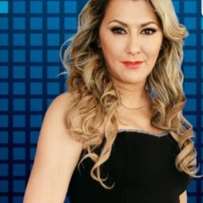 Actualmente es conductora en Radio Univisión Foto:Univisión Radio