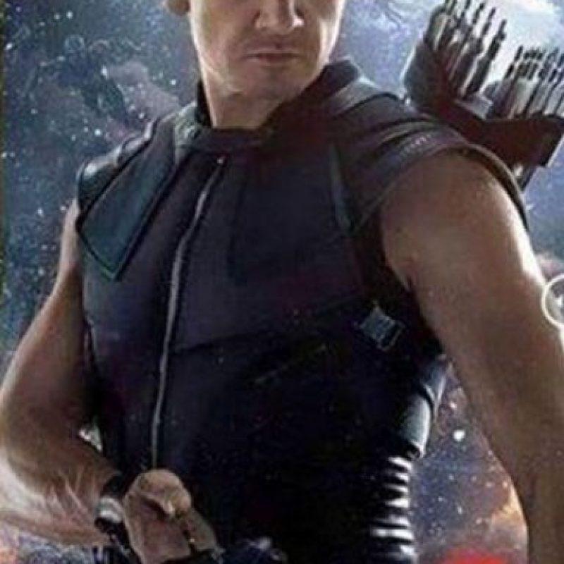 Jeremy Renner Foto:Marvel