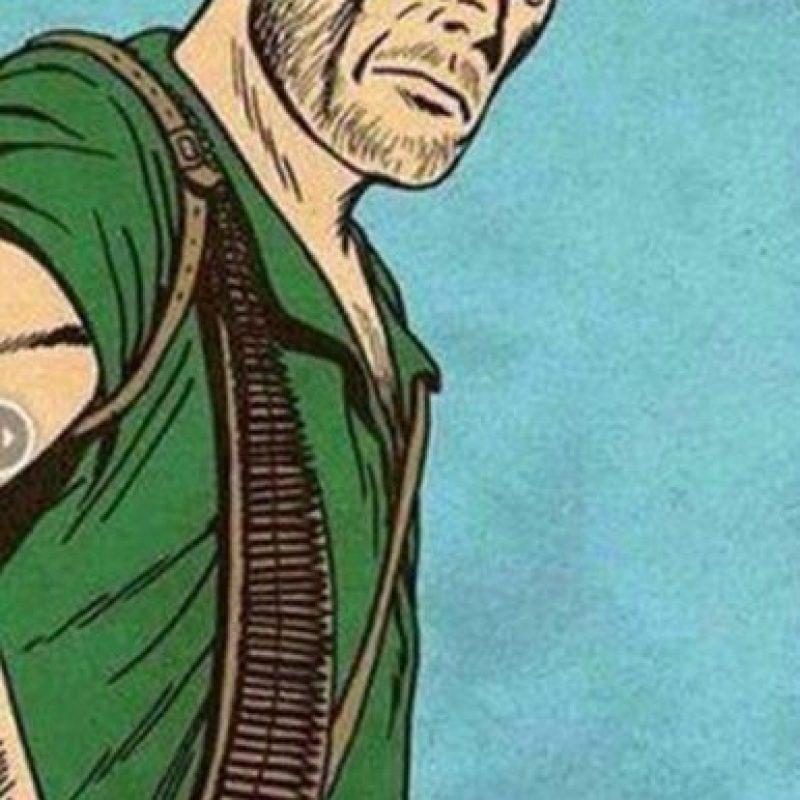 Nick Fury Foto:Marvel