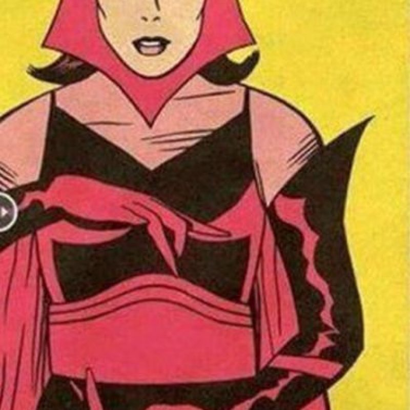 Scarlet Witch Foto:Marvel