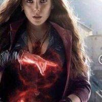 Elizabeth Olsen Foto:Marvel