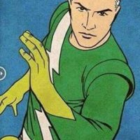 Quicksilver Foto:Marvel