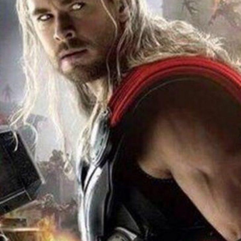 Chris Hemsworth Foto:Marvel