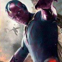 Paul Bettany Foto:Marvel