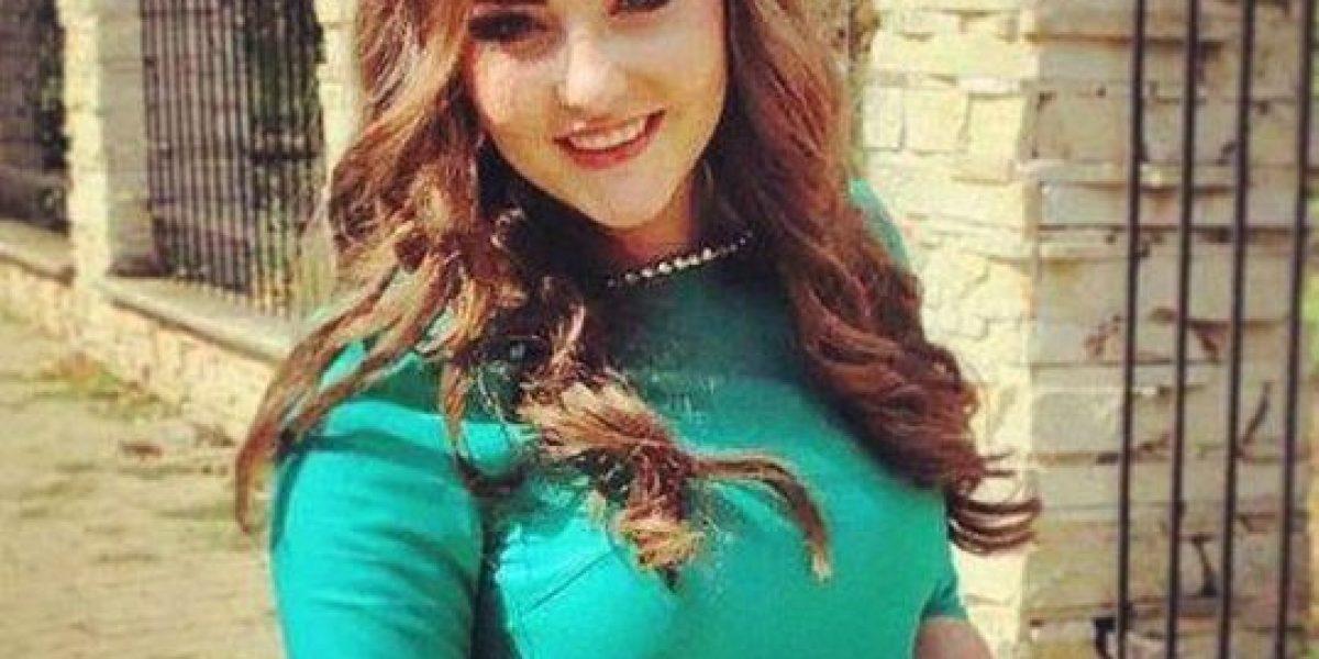 Joven rumana murió electrocutada por tomarse un