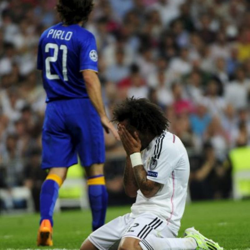 """""""Teníamos que remontar el resultado. Podría haber entrado Jesé por un delantero pero al final, poniendo muchos centros, creo que Bale y Cristiano tenían más oportunidades de rematar de cabeza y no podía poner un defensa para remontar el resultado"""". Foto:AFP"""
