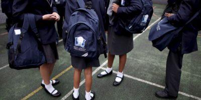 El maestro menciona que de los 11 años que lleva dando clase, nunca le habían reclamado nada. Foto:Getty Images