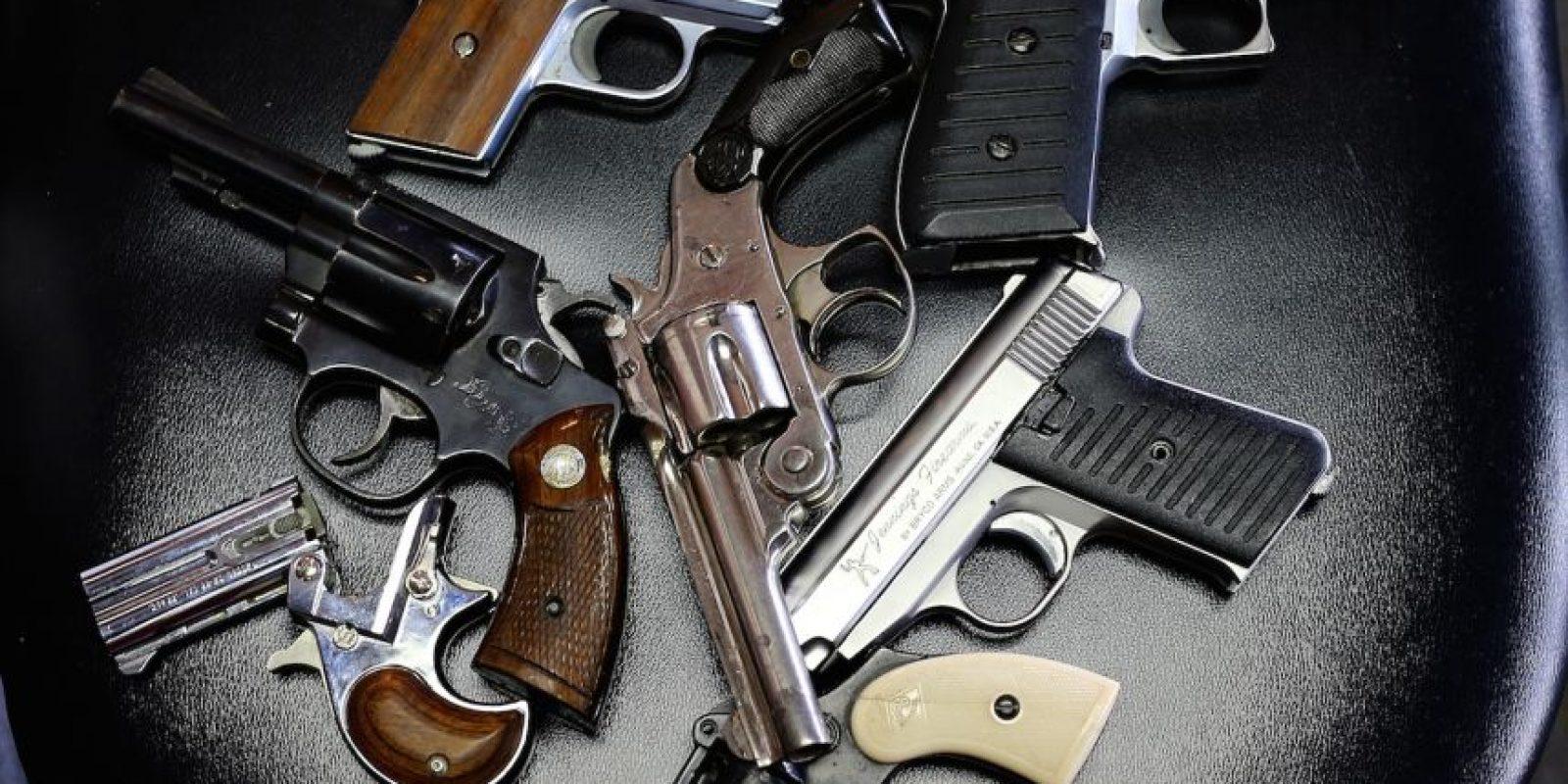 """El SIPRI detalla que """"las exportaciones rusas de las principales armas aumentaron un 37 por ciento entre 2005-2009 y 2010-14"""". Foto:Getty Images"""
