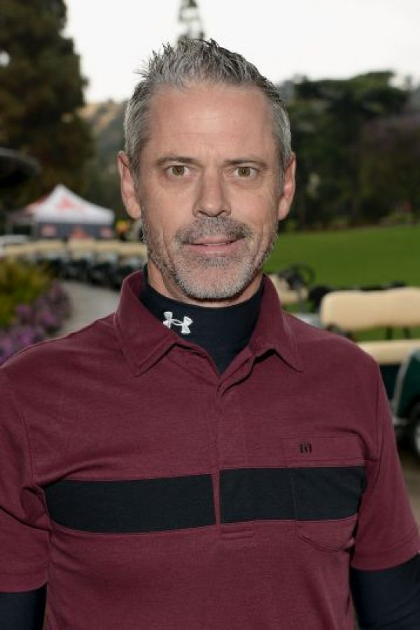 Interpretado por Thomas Howell Foto: Getty Images