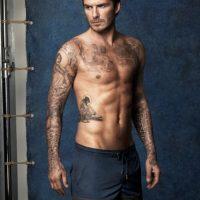 Foto:vía facebook.com/Beckham