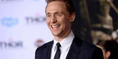 Tom Hiddleston será uno de los protagonistas de la cinta Foto:Getty Images