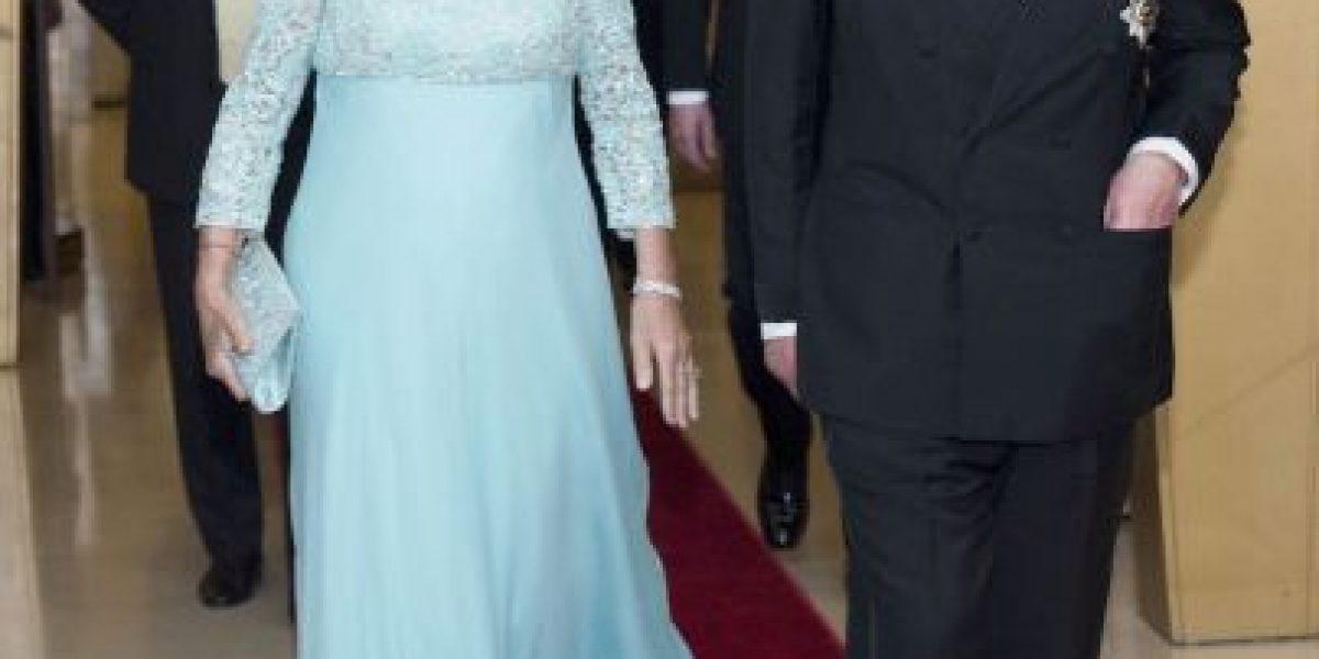 Detienen a 6 personas por complot para asesinar al príncipe Carlos