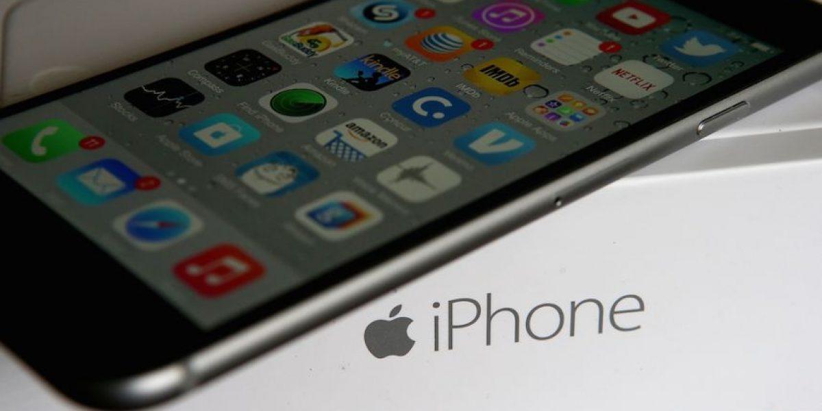Los países del mundo donde es más costoso el iPhone 6
