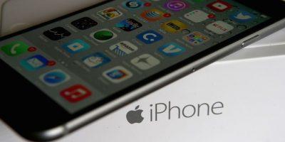 iPhone 6 de 16GB tiene un precio base de 650 dólares. Foto:Getty Images